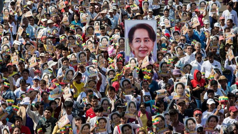 Crisis in Myanmar after army alleges election fraud