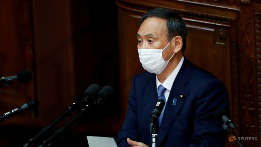 No need for new COVID-19 emergency, says Japan PM as cases hit record