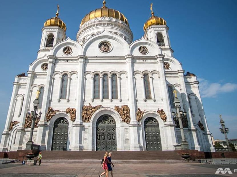 Exploring Russia's riches on the cheap: How a 10-day trip for two cost S$5,000 all-in