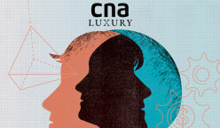 CNA Luxury's Next Gen Interviews - S1E1: The story behind Singapore's Lana Cakes and their chocolate fudge cakes