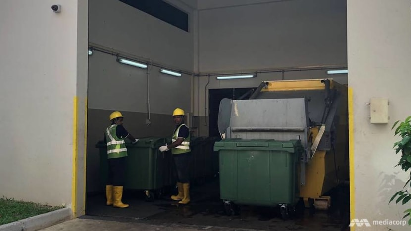 Up to 3,000 workers in waste management sector to benefit from new progressive wage model