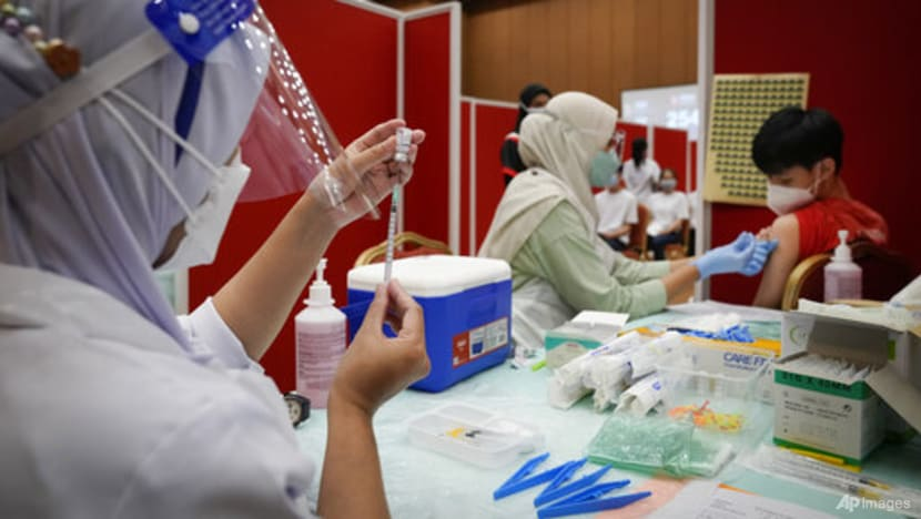 Commentary: Malaysia's rapid COVID-19 vaccination cannot make up for its shortcomings