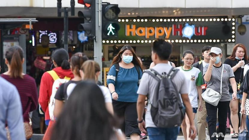Sarawak enforces 14-day home quarantine rule for travellers from Singapore