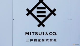 Japan's Mitsui, Modec launch digital efficiency service for energy firms