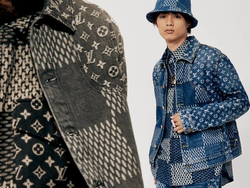 Is this the future of streetwear? Louis Vuitton releases first collection with Nigo