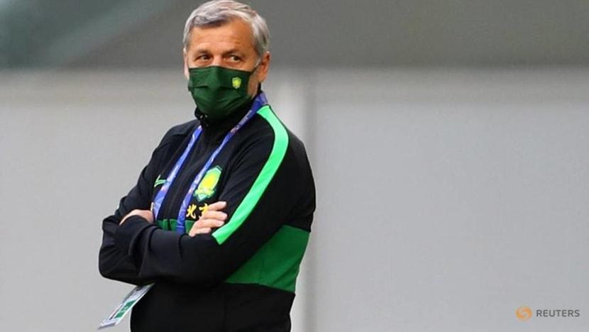 Football: Rennes name Genesio as coach