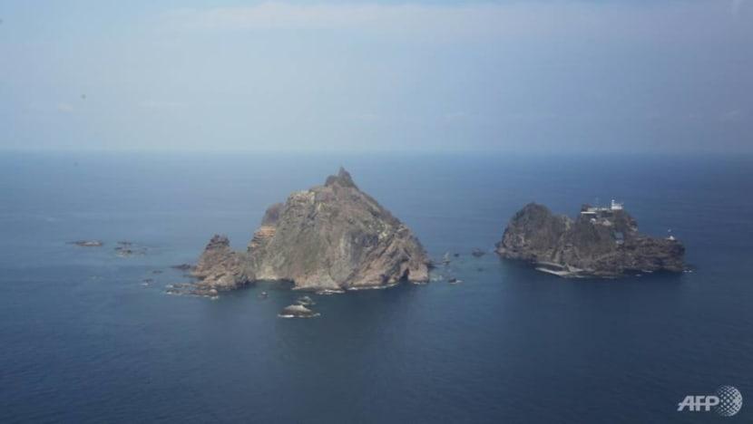 South Korea summons Japan envoy over islands on Olympics map