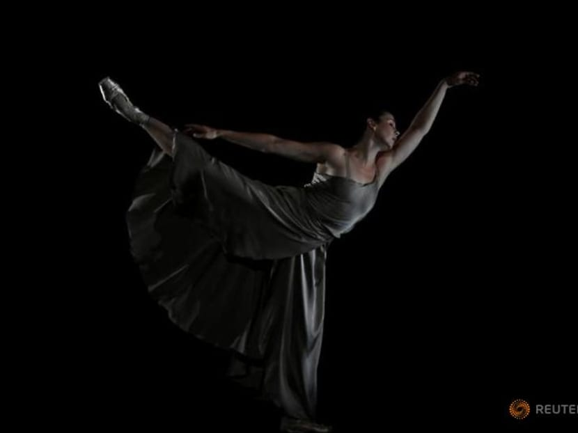 Royal Ballet leaps out of lockdown with online extravaganza