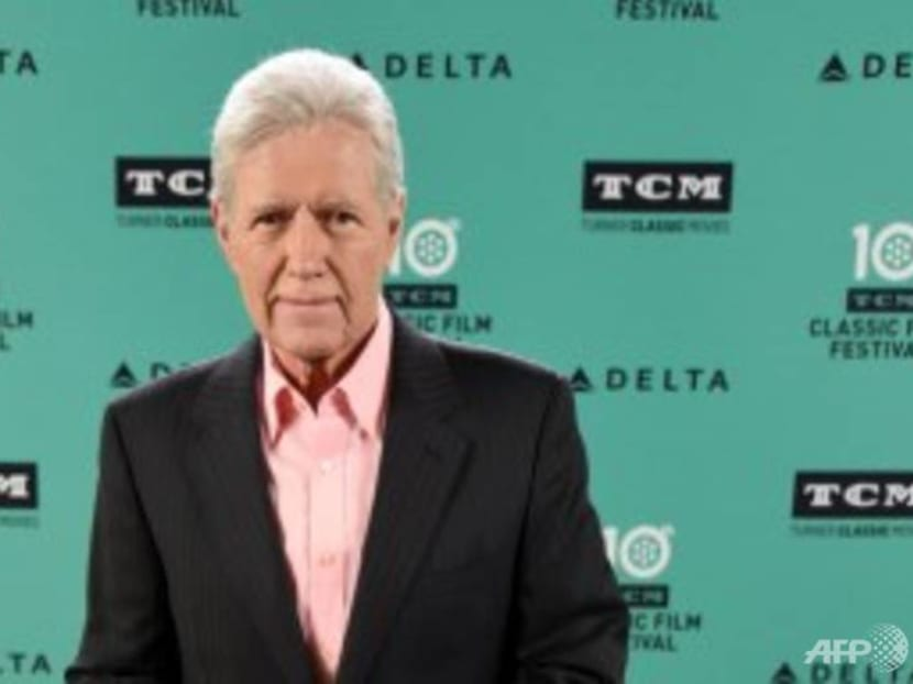 Jeopardy! host Alex Trebek says his cancer in near remission