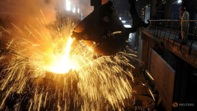 Analysis: China's meddling cools but can't reverse hot commodity prices