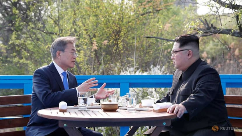 Commentary: This country holds the key to unlocking the North Korea problem