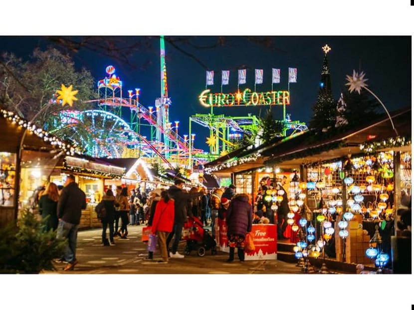 5 must-visit European Christmas markets to ring in the yuletide cheer