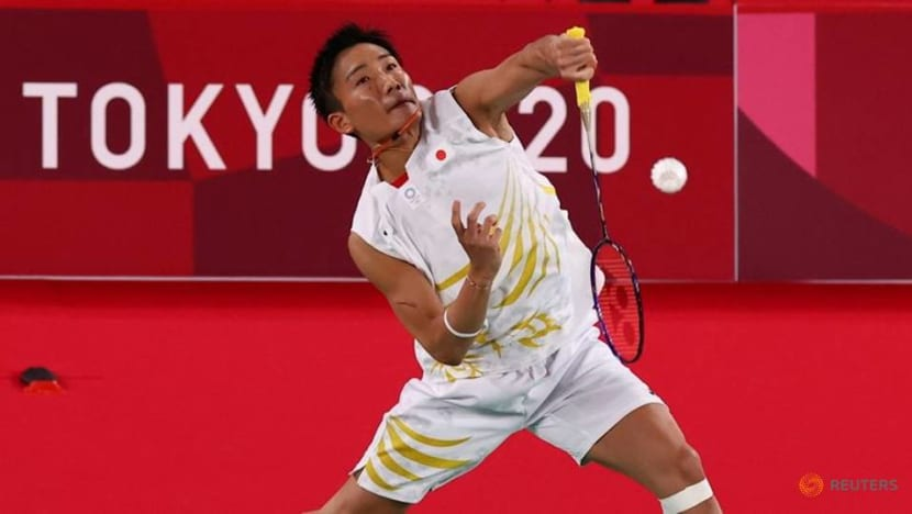 Olympics-Badminton-Sisters inspire shuttlers at Games
