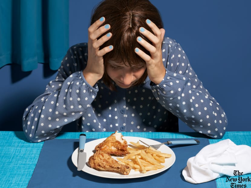 Here is why migraine sufferers may want to eat more fish