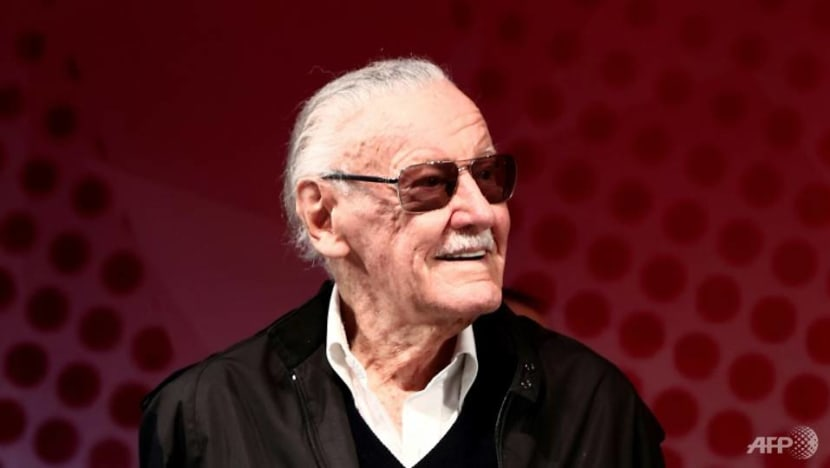 Commentary: Lessons from San Jose and Stan Lee as Singapore's Smart Nation efforts enter new phase