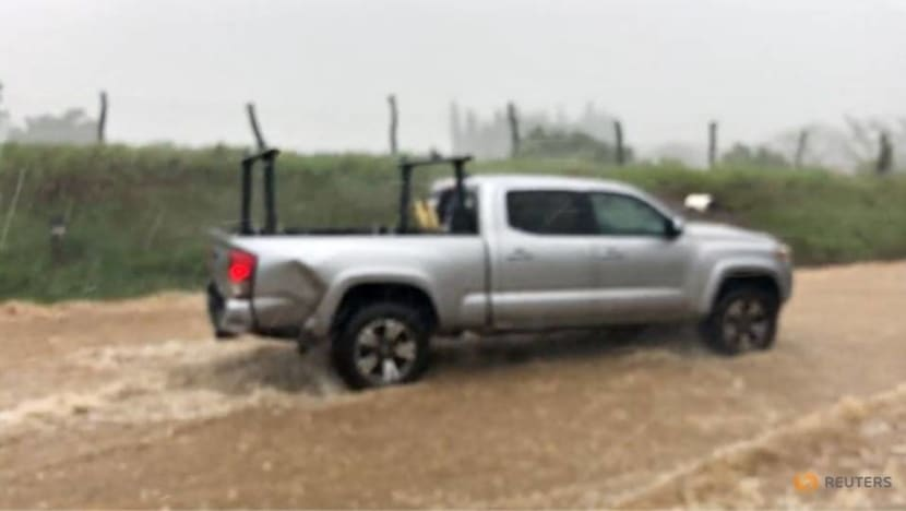 Hawaii opens evacuation shelters after dam breach on Maui island