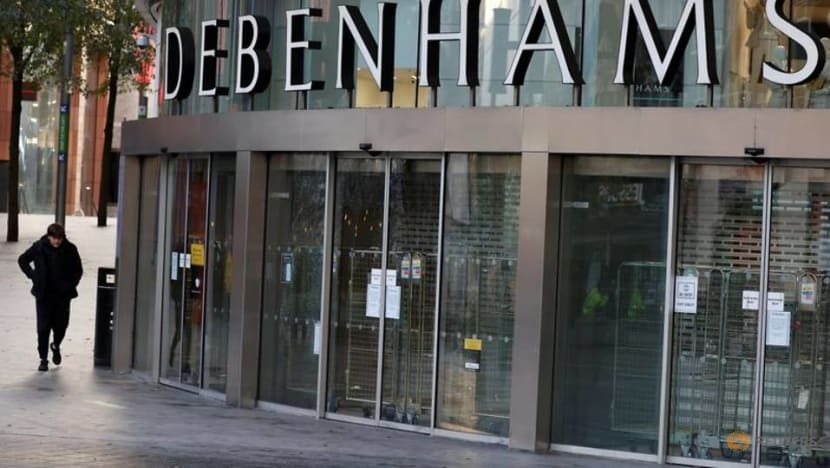 Debenhams set to shut shop after 242 years as pandemic hammers UK retail