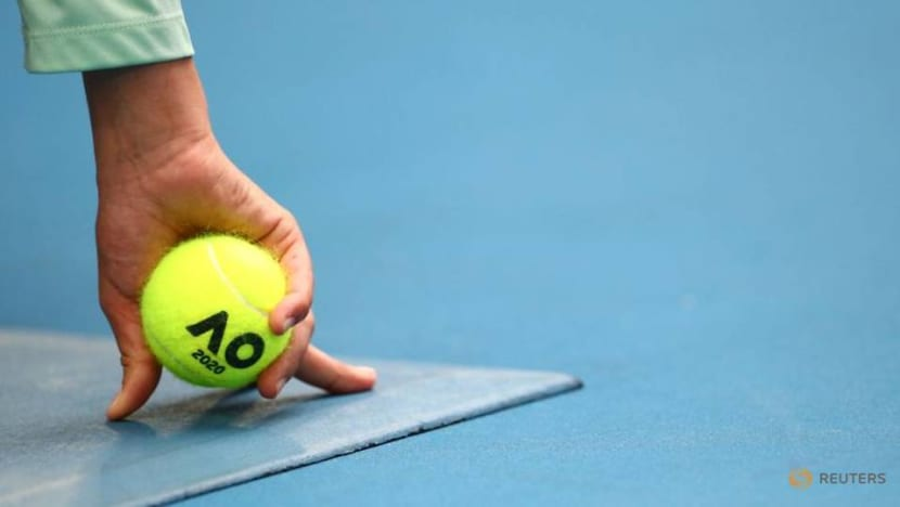 Commentary: The Australian Open has lessons for large sports events in Singapore