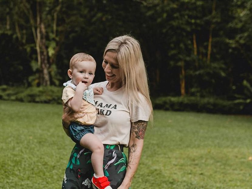Creative Capital: The expat who is bridging worlds through videos and kidswear
