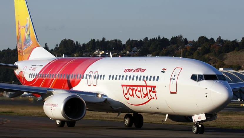Only repatriation flights by Indian carriers operate between India and Singapore; 'about 25' passengers arrive each day