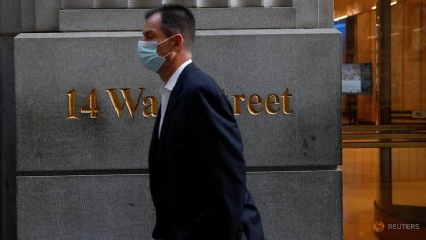 Dow hits 30,000 on vaccine progress, Biden transition