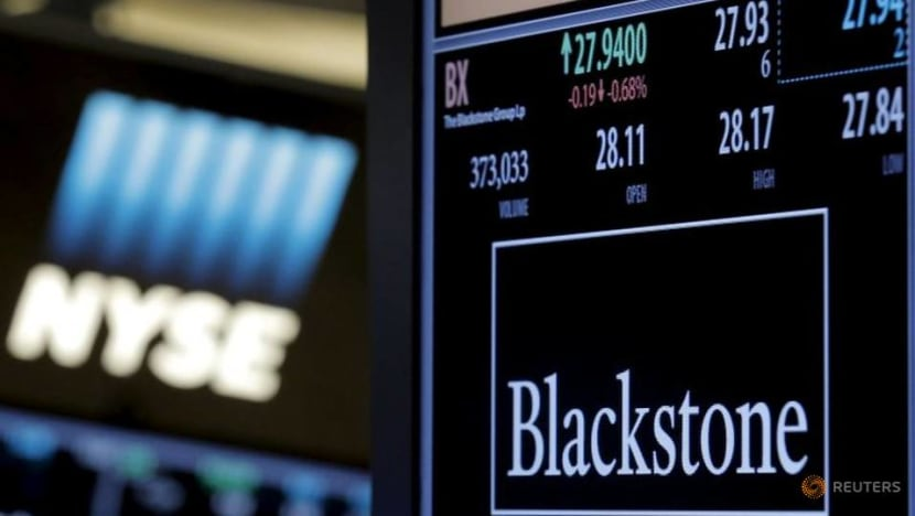 Blackstone seeks US$5 billion for second Asia buyout fund: Bloomberg News