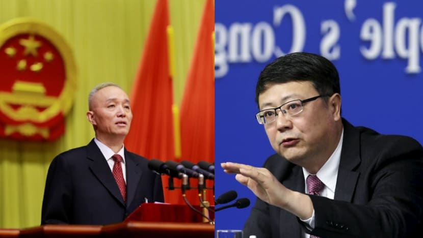 Commentary: Beijing's party bosses promise to reshape the capital