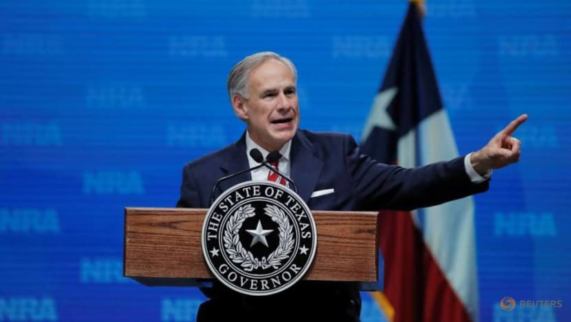 Texas governor lifts state's COVID-19 mask mandate, business restrictions