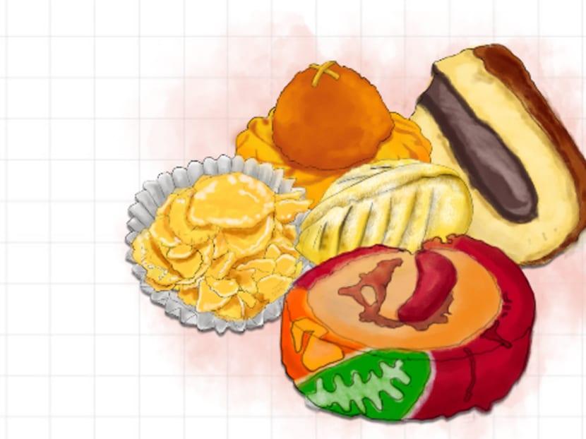 Quiz: Which Hari Raya kueh are you?