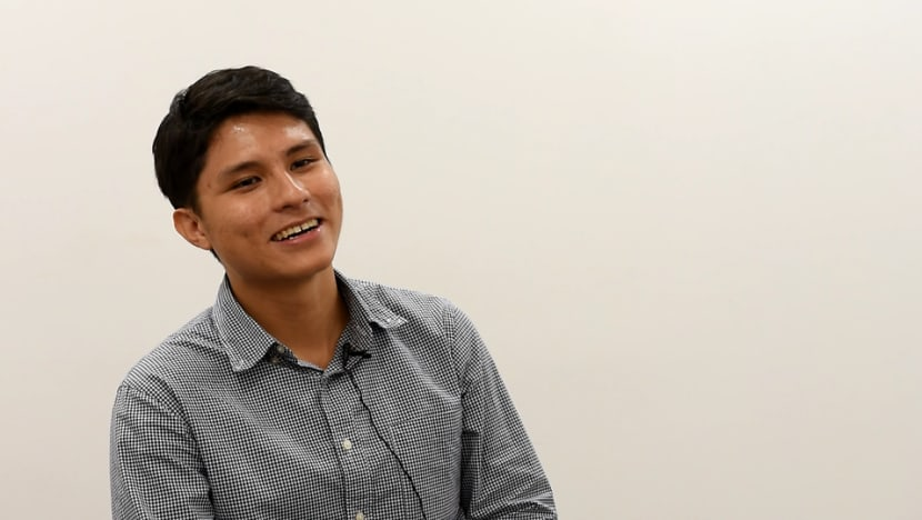 Going from youth crime to sitting on an official youth panel: How Carlos turned his life around
