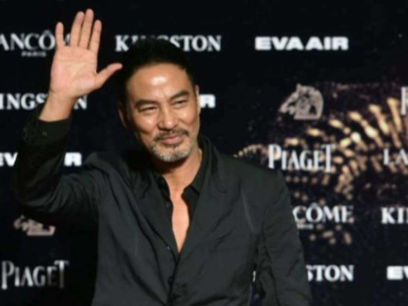 Simon Yam undergoes follow-up surgery after knife attack