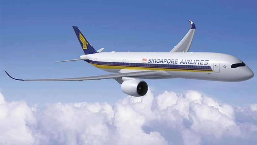 Singapore Airlines to begin non-stop flights to Seattle next September