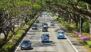 Lowest COE quota in 7 years; LTA maintains near-zero vehicle growth rate