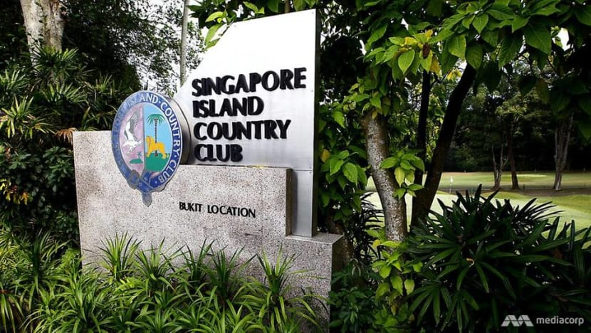 SICC to take action against 'wrongdoers' using technology to beat golf booking system