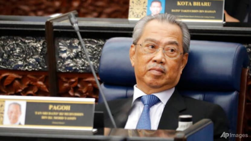 Commentary: Malaysia's political chess games are not over