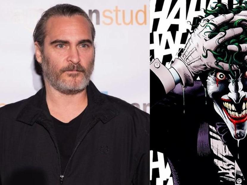 Joaquin Phoenix's Joker set to drive movie-goers crazy in 2019