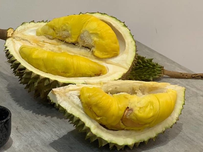 Durian season to peak in August with the 'best and cheapest' Mao Shan Wang