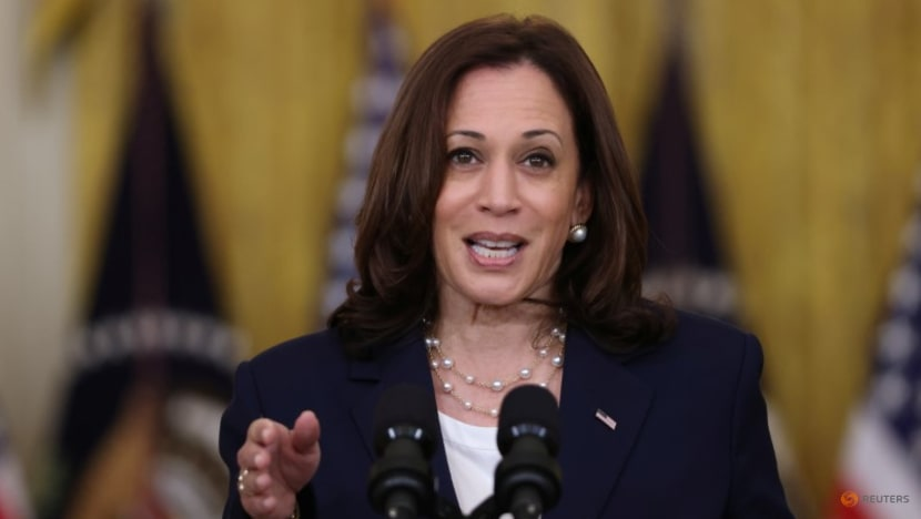 Harris trip to Asia will show US commitment to a 'free and open Indo-Pacific'