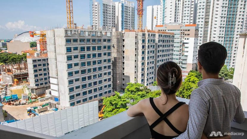 The Big Read: Rising prices, building delays — young couples face perfect storm in quest for home sweet home