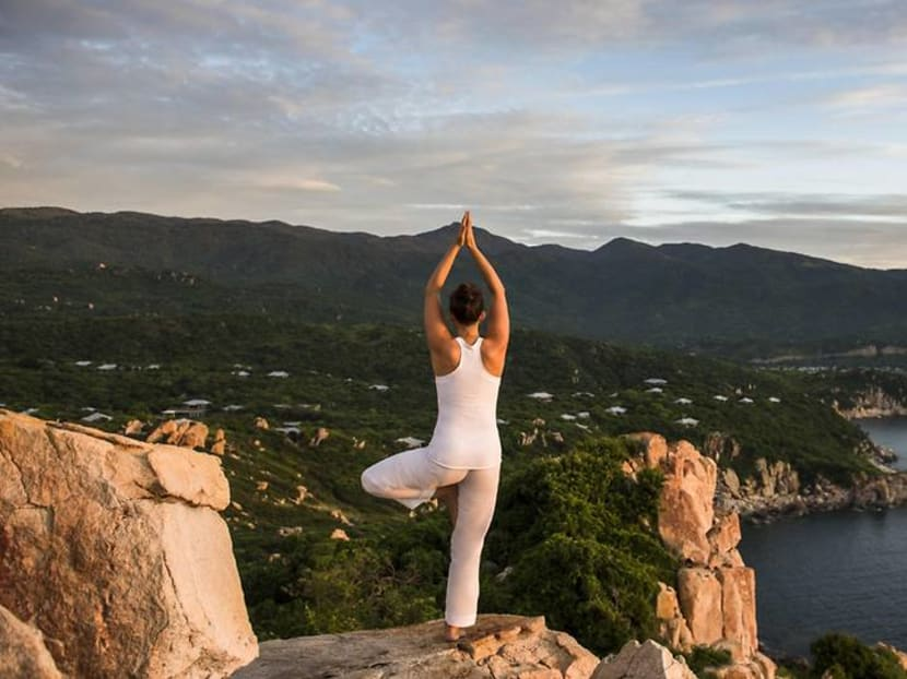 Yoga, meditation and the luxurious pursuit of peace (and weight-loss) in Vietnam