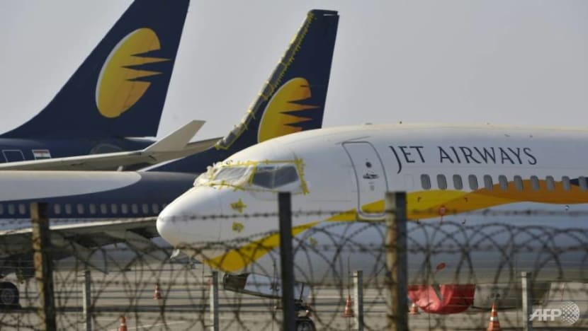Jet Airways is not the only Asian airline facing challenges