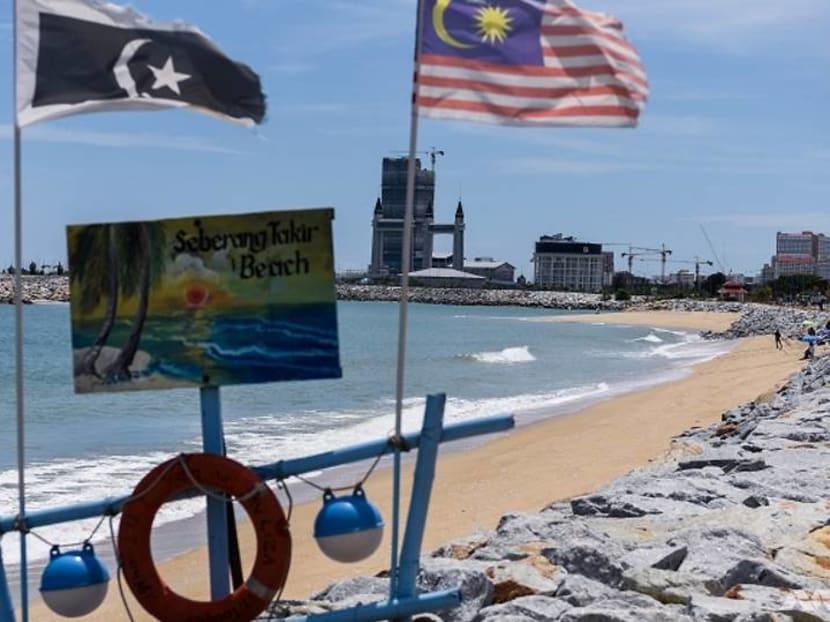 'Miami Beach', casino cruises and iconic drawbridge: Terengganu banks on tourism industry to spur development