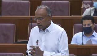 Parliament repeals Sedition Act, amends Penal Code and Criminal Procedure Code to cover relevant aspects