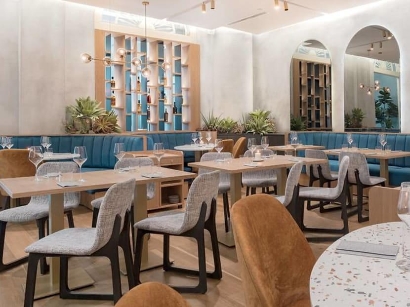 Date night: 3 new restaurants to check out now that dining-in is back