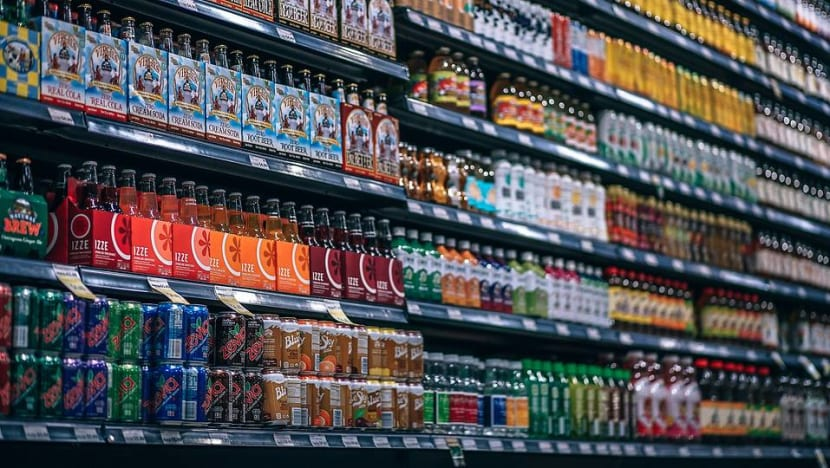 Commentary: Want to fight the sugar problem? Start counting calories