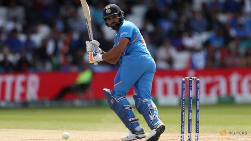 Cricket: Injured Rohit, Ishant omitted from India's Australia tour squads