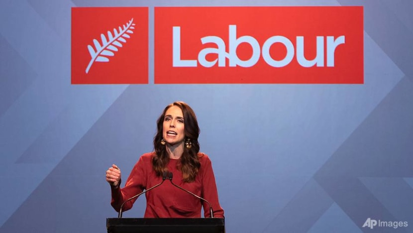 New Zealand's Jacinda Ardern: An election victory forged in crisis