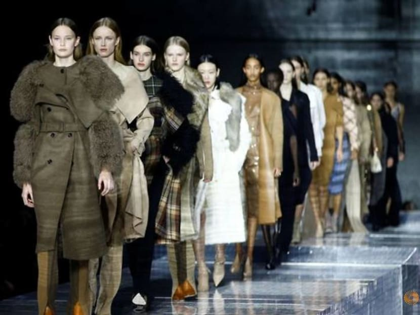 Burberry donates 100,000 pieces of PPE after transforming trench coat factory