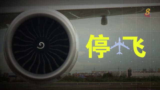 停飞 | 冠病疫情下 航空业何去何从?