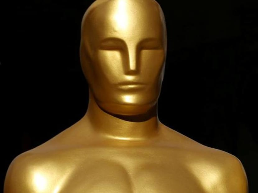 Oscars ceremony in April to be live, in person and from many locations